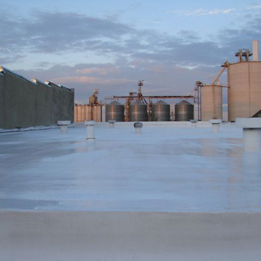 Over The Top Llc Roofing Systems Membrane Coating